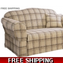 Sure Fit LOVESEAT Slipc..